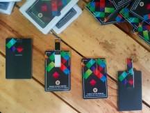 Flashdisk Kartu Pesanan UGM